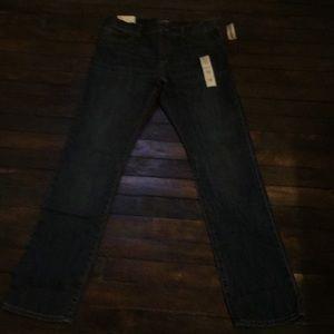 Other - Boys reg/skinny old navy jeans.